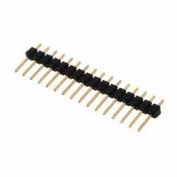 Dual Row Pin Header
