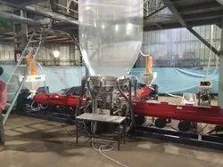 LDPE Wide Width Tarpaulin Film Plant