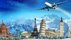 Air Tickets for Domestic and International Travel