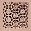 Handmade Stone Jali
