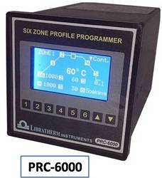 Six Zone Temperature Programmer PRC-6000 for PWHT / SR