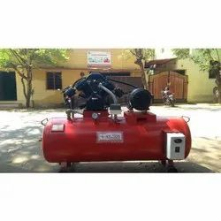 2 HP Industrial Air Compressor