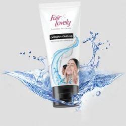 Fair&Lovely White Fair And Lovely Pollution Clean-up Facewash