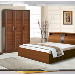 Bedroom Furniture Sets in Indore, शयनकक्ष का फर्नीचर ...