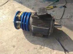 AC Induction Motor Brake