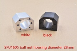 Ball Screw Aluminum Bracket