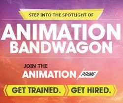 1 Month Animation Courses Service, in Pan India