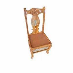 Wood Antique Designer Chair