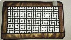 242 Stone Tourmaline Therapy Mat