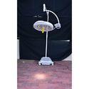 Mobile LED Surgical Light