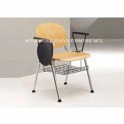 School Writing Pad Chair