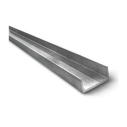 Alloy Steel Channels for Construction Use