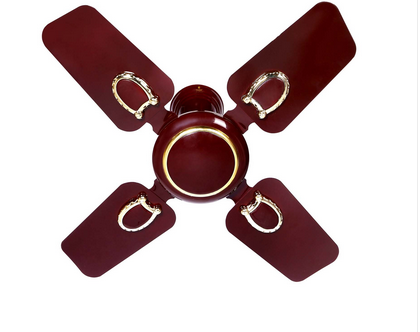 Yash 24 inch decorative ceiling fan at rs 1365 energy saving yash 24 inch decorative ceiling fan mozeypictures Images
