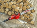Electric One Man Chain Saw Machine (Single Phase)