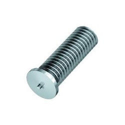 Stainless Steel Weld Stud