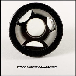 Three Mirror Gonioscope