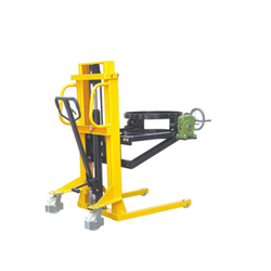 Drum Lifter Stacker