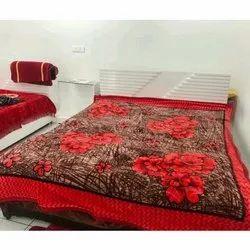Gullivar Printed Blanket