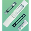 Sliding Window Center Lock