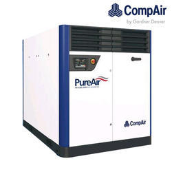 CompAir Q-34 Quantima Variable Speed Centrifugal Compressor
