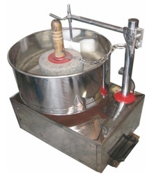 Conventional SS Wet Grinders