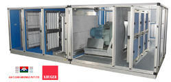 Clean Room Air Handling Units