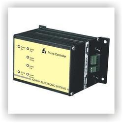 Single Phase Water Level Controller