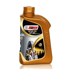 Mapco 4t Super Oil