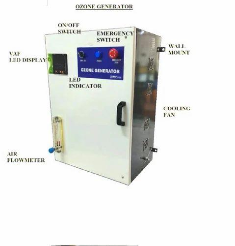 Ozone Generator Swimming Pool - Ozone Generator Pool ...