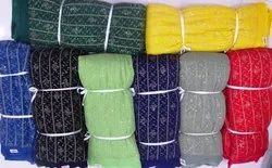 6171 Embroidery Fabrics, For Garments