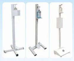 Hands Free Sanitizer Stand