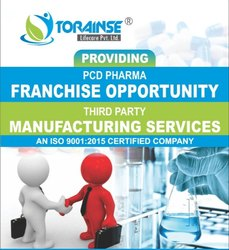 Pharma Franchise Sikkim