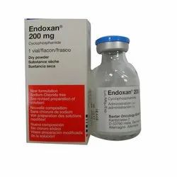 Endoxan Injection 200mg