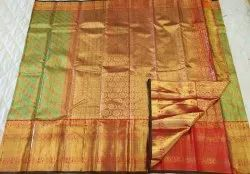 Best Bridal Silk Sarees