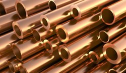 Cupro Nickel 70/30 ASTM C71500
