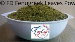 Freeze Dried Fenugreek Powder