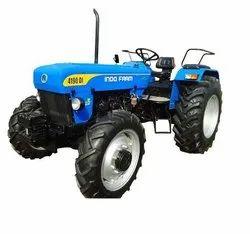 Indo Farm 4190 DI 2WD, 90 hp Tractor, 2600 kg