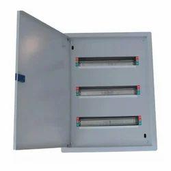 VIRDI Automatic Distribution Box, IP Rating: IP 43