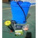 16L Battery Operator Knapsack Sprayer