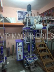 Flours Packing Machine