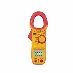 36-Auto Meco Autoranging Digital Clamp Meters