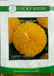 Lucky Marigold Seeds For Agriculture