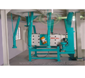 Tulsi Agro Vibro Cleaning Machine, Capacity: 22-60 Tons Per Hour