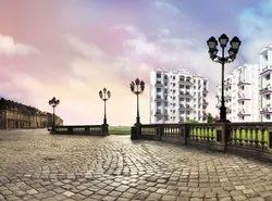 New/Resale Residential Land For Sale, Size/ Area: 500~1500, Baner,Pune