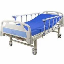 Semi Fowler Manual Bed