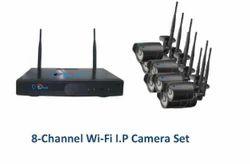 8 Ch Surveillance System