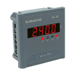 Smart Basic Energy Meters