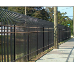 Security Fences Security Fencing Latest Price