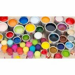 High Gloss Synthetic Enamel Oil Based Paint, Packaging Type: Bucket