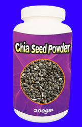 Chia Seed Powder